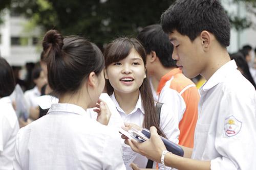 Đề thi giữa học kì 1 lớp 8 môn Văn năm 2015 – trường THCS Tân Trường