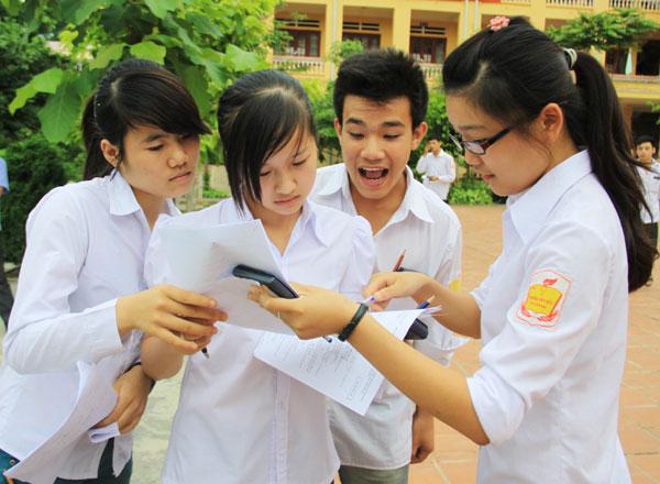 Đề thi giữa kì 1 lớp 10 môn Lịch Sử trường THPT Liễn Sơn năm 2015