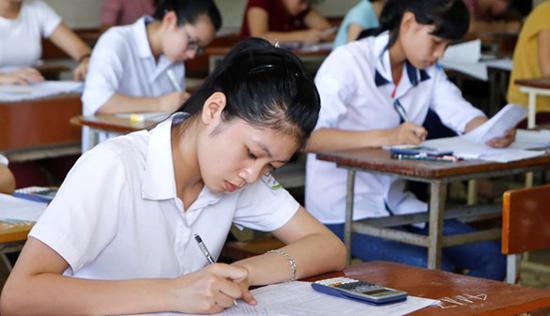 Đề thi giữa kì 1 lớp 10 môn Vật Lý 2015 trường THPT Liễn Sơn