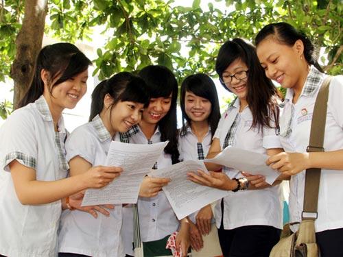 Đề thi giữa kì 1 môn Văn lớp 10 trường THPT Liễn Sơn năm 2015