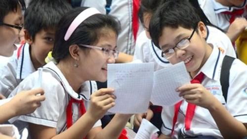 Đề thi giữa học kỳ 1 môn Văn 8 năm 2016 THCS Trần Ngọc Hoằng