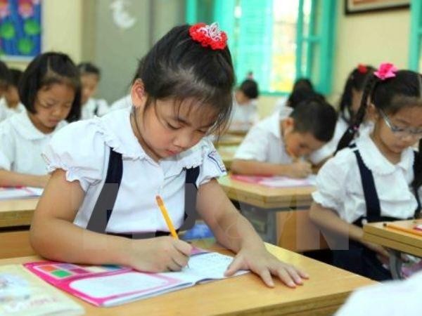 Đề kiểm tra cuối học kì 1 lớp 3 môn Tiếng Việt năm 2014