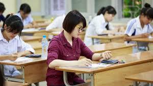 Thí sinh tự do sẽ thi riêng trong kỳ thi THPT QG 2017?