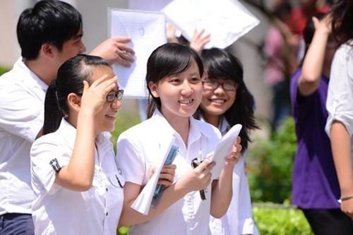 Điều chỉnh phương án tuyển sinh 2017 của các trường Đại học