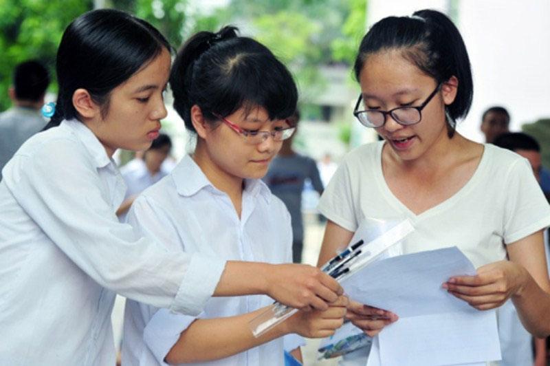 Công tác tuyển sinh Đại học năm 2017 sẽ do Vụ Giáo dục Đại học chủ trì