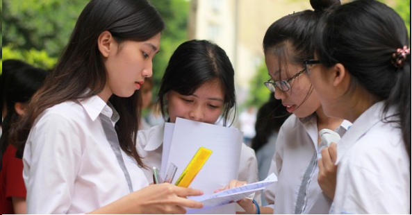 8 điểm mới DT quy chế xét tuyển đại học 2017