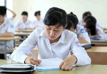 Đề thi học kì 1 môn Lịch sử lớp 10 trường THPT Nguyễn Du 2016 - 2017