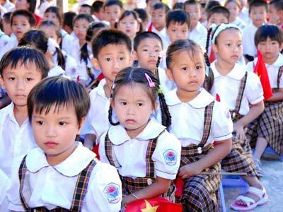 Đề thi học kì 1 lớp 4 môn Tiếng Việt - Tiểu học Lê Văn Tám năm 2016 - 2017