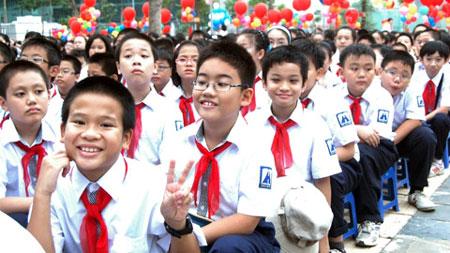 Đề thi học kì 1 lớp 4 môn Toán - Tiểu học Lê Văn Tám năm 2016 - 2017