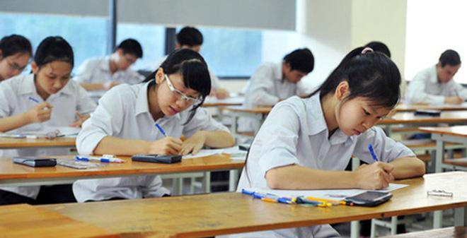 Đề thi học kì 1 môn Toán lớp 8 trường THCS Kỳ Thượng, Quảng Ninh năm học 2016
