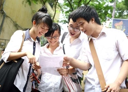 Đề thi học kì 1 lớp 12 môn Toán - THPT Yên Mỹ 2016 - 2017