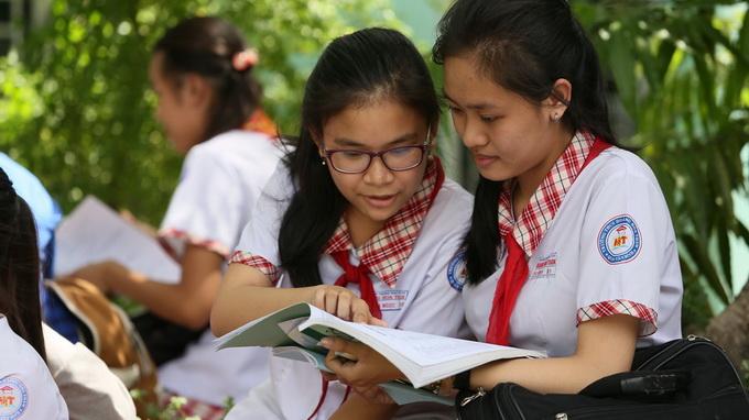 Đề thi học kì 1 lớp 6 môn Văn  - Sở GD Hà Nam 2016- 2017