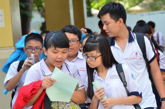 Đề thi học kì 1 lớp 9 môn Toán - Sở GD tỉnh Quảng Nam 2016 -2017
