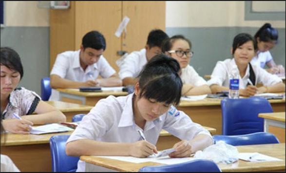 Tỉ lệ câu hỏi khó - dễ - trung bình trong đề thi THPT quốc gia thế nào?