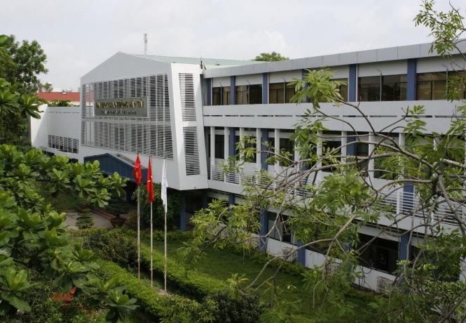 Trường ĐH Giao thông vận tải TP.HCM công bố phương án tuyển sinh dự kiến 2017