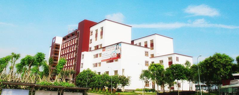 Đại học Quốc tế - ĐH Quốc gia HCM công bố phương án tuyển sinh 2017