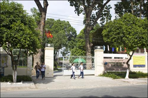 Đại học Mở TP.HCM công bố phương án tuyển sinh năm 2017