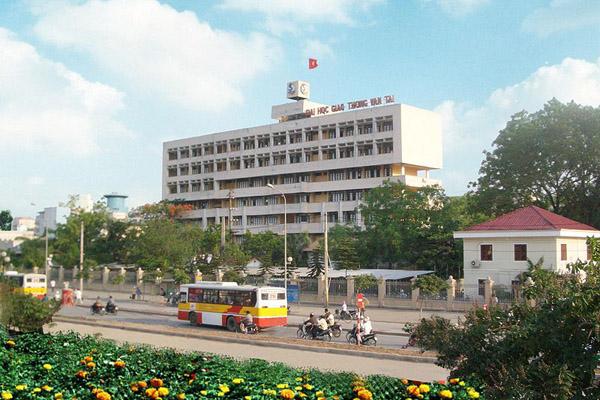 Đại học Giao thông vận tải Hà Nội công bố phương án tuyển sinh 2017