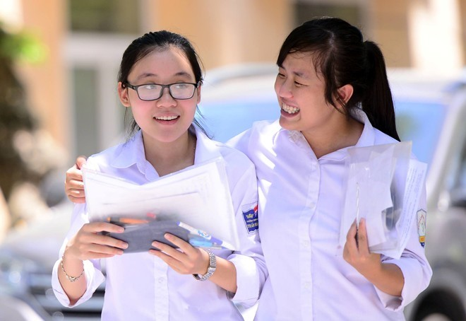 ĐH Quốc gia TP.HCM ưu tiên xét tuyển học sinh giỏi 116 trường phổ thông