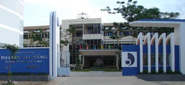 Đại học Đà Nẵng công bố phương án tuyển sinh 2017