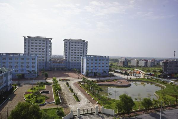 Đại học Công nghiệp Dệt may HN công bố phương án tuyển sinh 2017