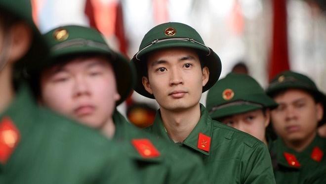 Phương án tuyển sinh trường quân đội 2017