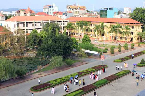 Đại học Khoa học - ĐH Thái Nguyên công bố phương án tuyển sinh 2017