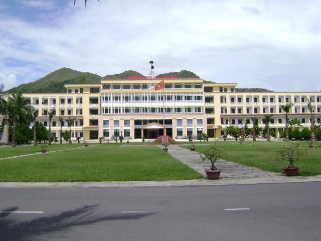 Trường Sĩ quan Thông tin công bố phương án tuyển sinh 2017