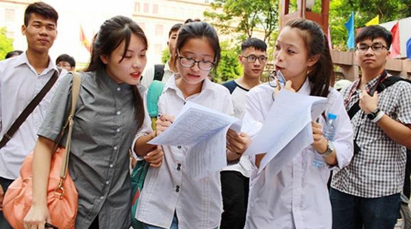 Danh sách trường xét tuyển học bạ THPT năm 2017