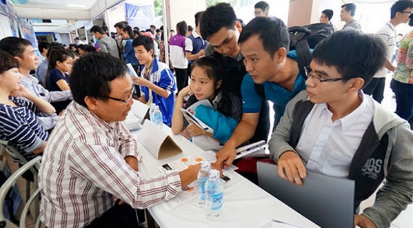 Nguyện vọng xét tuyển của 320 trường ĐH, CĐ 2017