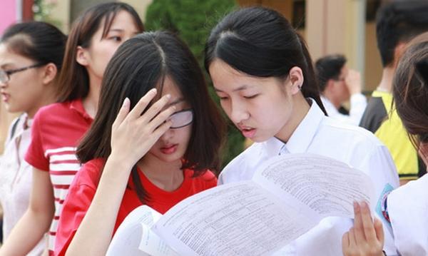 Kỹ năng để làm tốt bài thi môn Toán thi THPT Quốc gia 2017