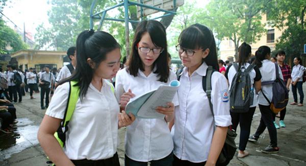 Gần 140 trường công bố điểm xét tuyển Đại học 2017
