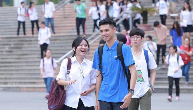 Hơn 200 trường công bố điểm xét tuyển Đại học 2017