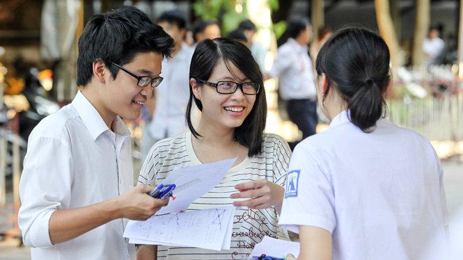 Đã 06 trường Đại học công bố điểm chuẩn 2017