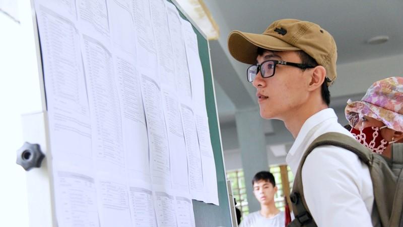 Điểm chuẩn 2017 của các trường sẽ tăng mạnh