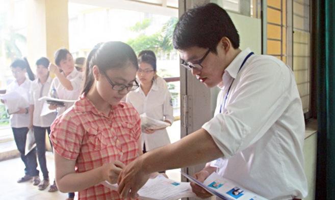 70 trường Đại học công bố điểm trúng tuyển chính thức