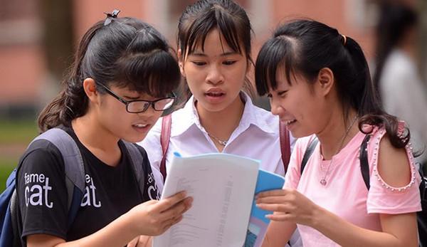 174 trường Đại học công bố điểm trúng tuyển