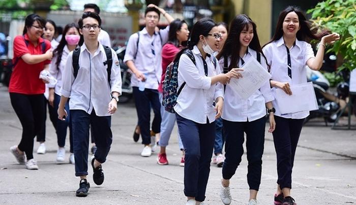 82 trường Đại học công bố điểm chuẩn 2017