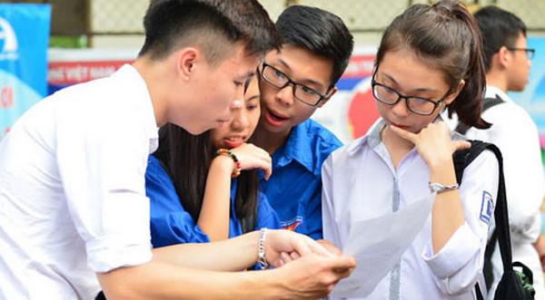28 trường đại học công bố điểm xét tuyển nguyện vọng bổ sung