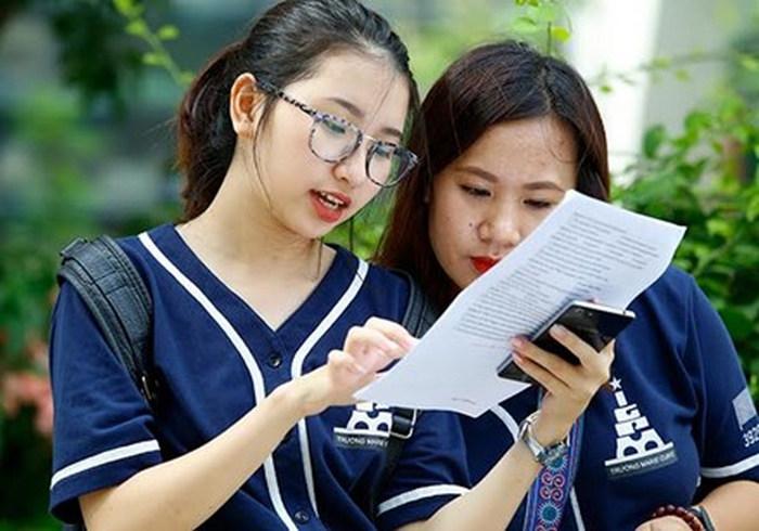 Gần 90 trường xét tuyển nguyện vọng bổ sung đợt 1