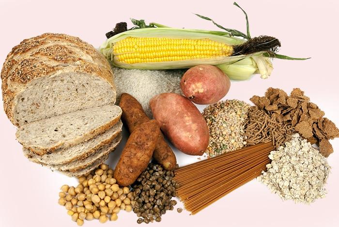 Cacbonhidrat và lipit