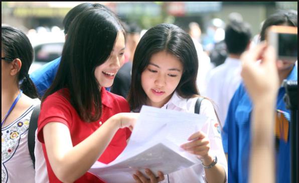 Đề thi THPTQG 2018 Môn Toán sẽ ra phần nào của lớp 11?