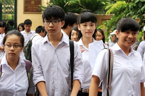 Đáp án và đề thi giữa kì 1 lớp 7 môn Văn - THCS Mạc Đĩnh Chi 2017
