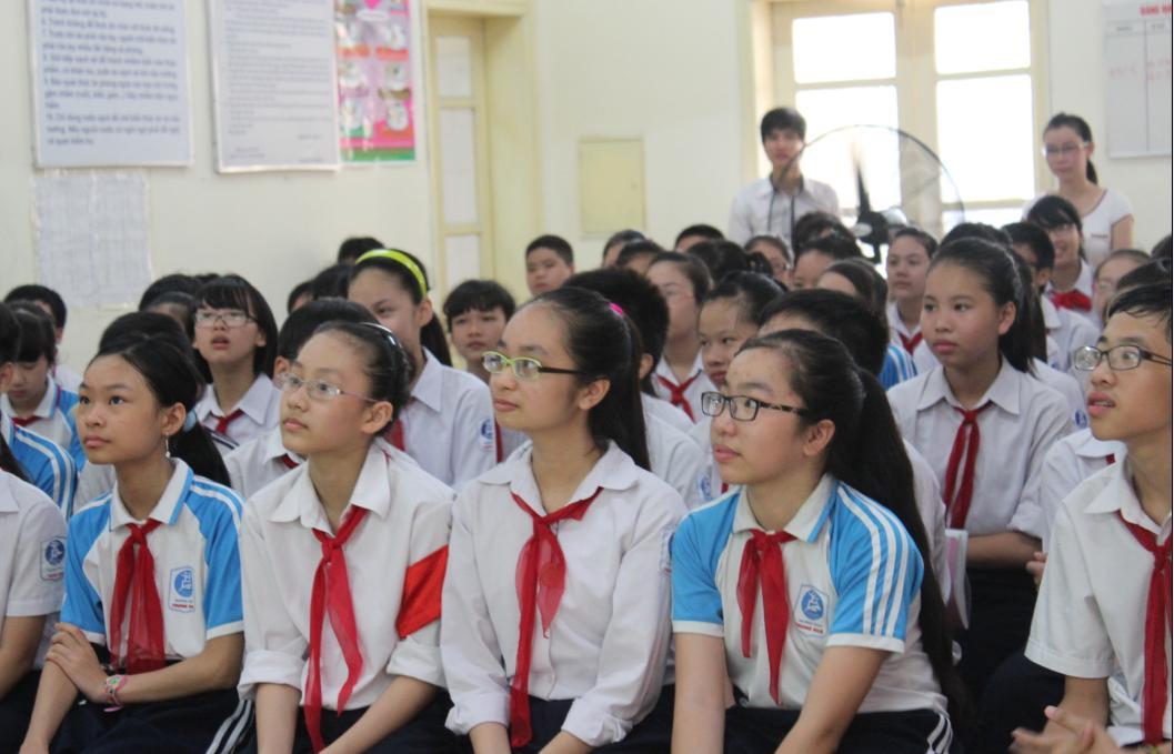Đề thi giữa học kì 1 lớp 9 môn Toán - Sơn Động năm 2017