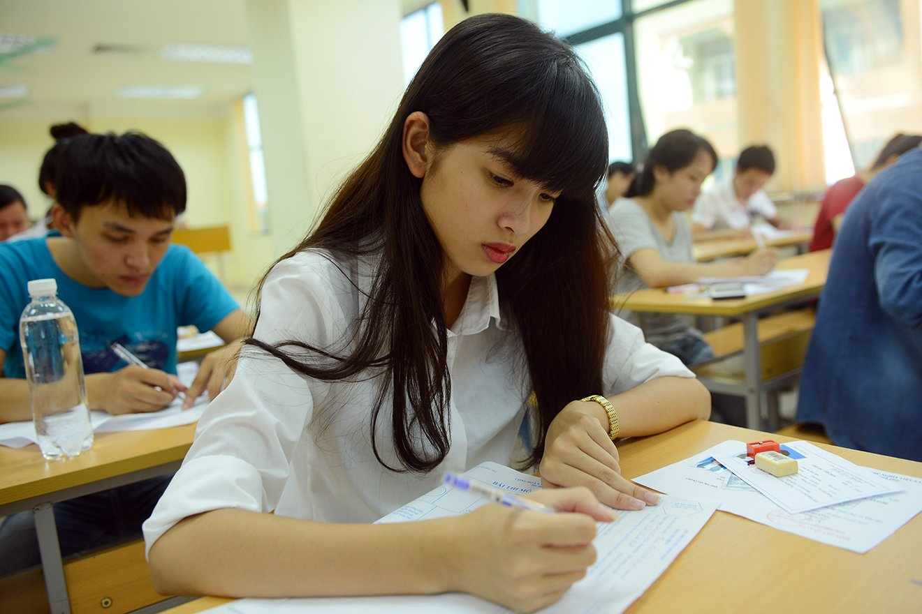 Đề thi 8 tuần học kì 1 lớp 8 môn Hóa - THCS Lạng Sơn 2017