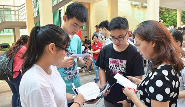 Đề thi giữa học kì 1 môn Hóa lớp 9 - THCS Số 2 Bồng Sơn năm 2017