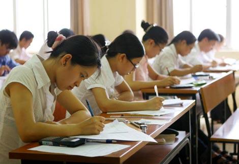 Đề thi 8 tuần học kì 1 môn Hóa học lớp 8 năm 2017 - THCS Lê Hồng Phong