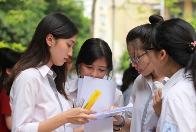 Gần 40 đề thi thử THPT Quốc gia 2018 môn Toán - Mới nhất