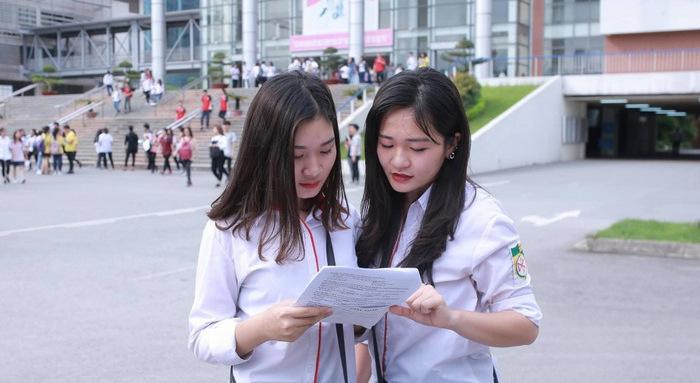 Đáp án đề thi thử THPTQG năm 2018 Chuyên Trần Phú lần 1 (Tất cả các môn)