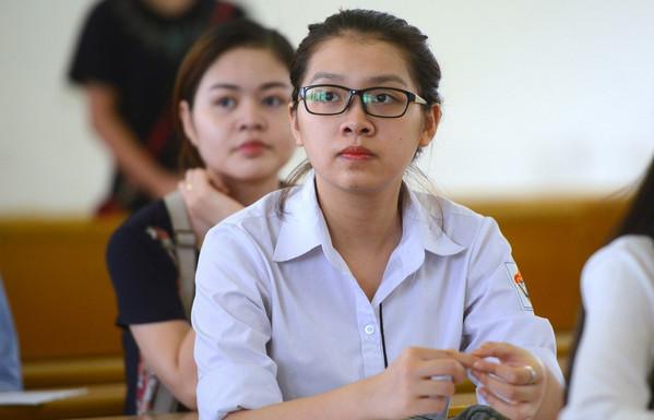 Đáp án đề thi thử THPTQG 2018 Chuyên Thái Nguyên lần 1 - Tất cả các môn